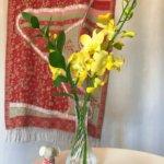那須院のお花の詳細へ