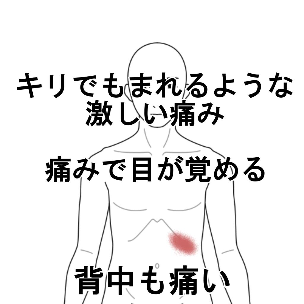 が ズキン 脇の下 左 痛い ここ1年ほど、左わき腹に鈍痛を感じます
