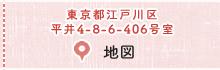 東京都江戸川区平井4-8-6-406号室